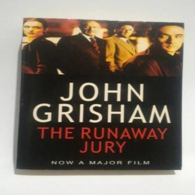 John Grisham The Runaway Jury 1