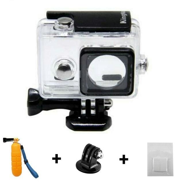 Paket Underwater Waterproof Kingma + Floating Hand Grip Bobber 1