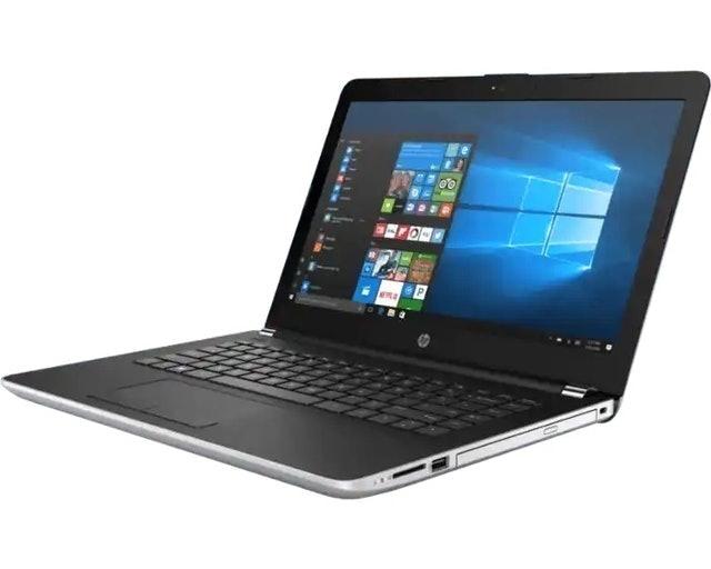 HP Notebook - 14-bw504au 1