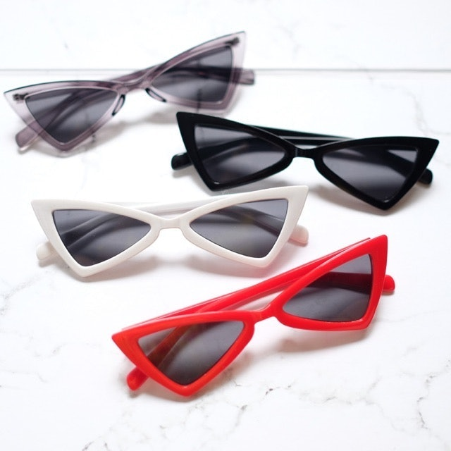 Eyewear.Inc Pixie Sunglasses 1
