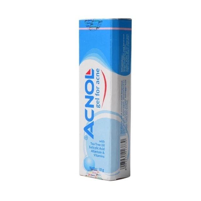 Acnol Gel for Acne 1