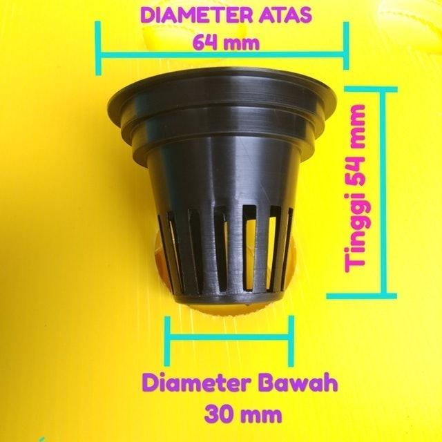 Agnice Net Pot Hidroponik 1