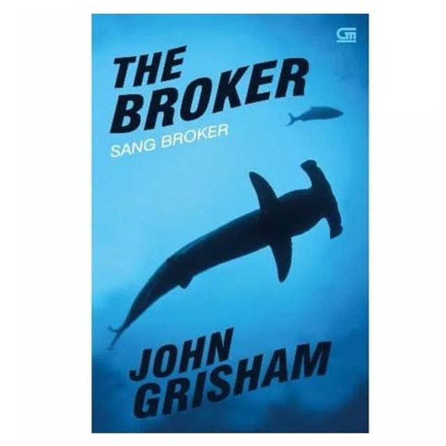 John Grisham  The Broker  1