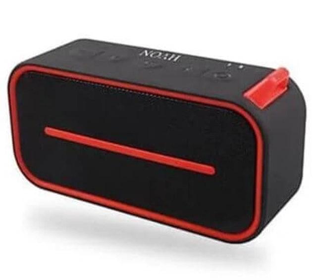 SPC Mobile Special Edition - NOAH Speaker 1