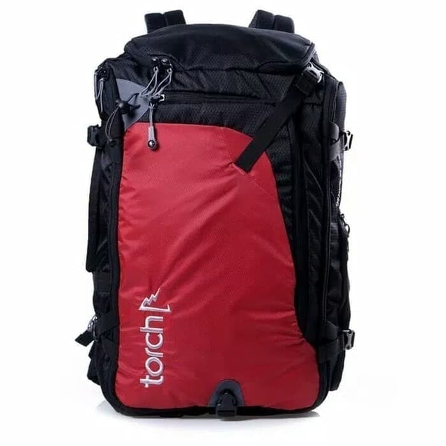 Torch  Travel Backpack Takahagi 40 Liter 1