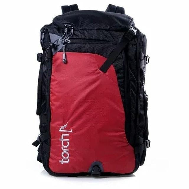 Torch  Travel Backpack Takahagi 40 Liter 1