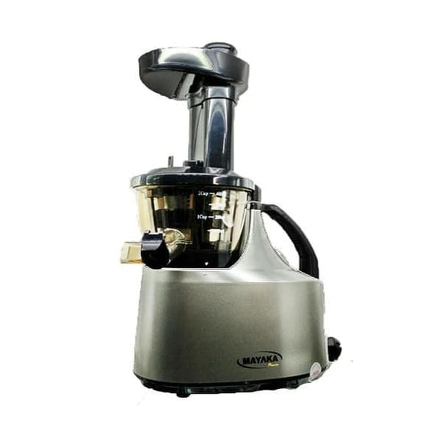 Mayaka  Premium Whole Slow Juicer 1