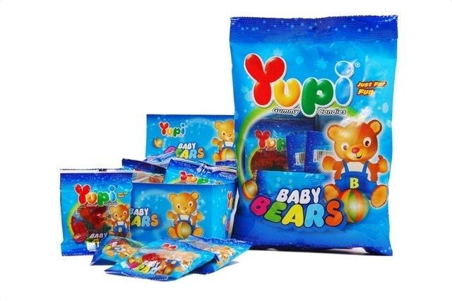 Yupi Baby Bears 1