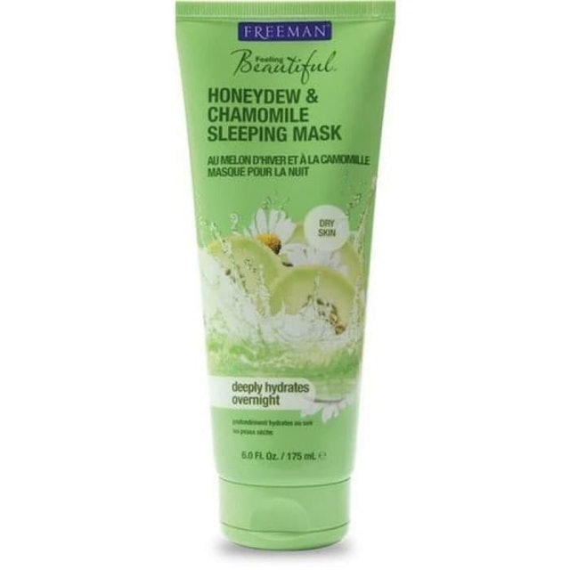 Freeman  Honeydew & Chamomile Sleeping Mask 1