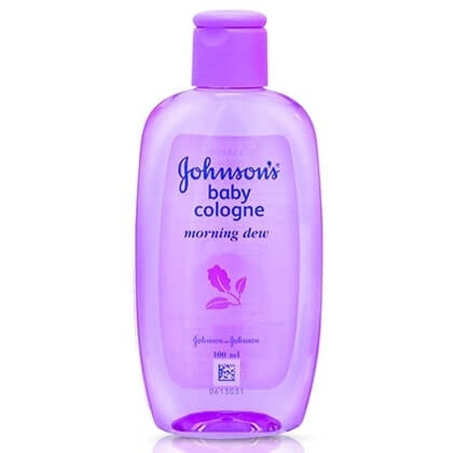 Johnson's  Baby Cologne Morning Dew  1
