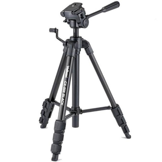 Velbon  Camera Tripod Black 1