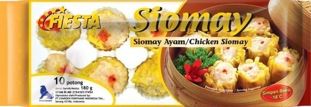 Fiesta Siomay 1