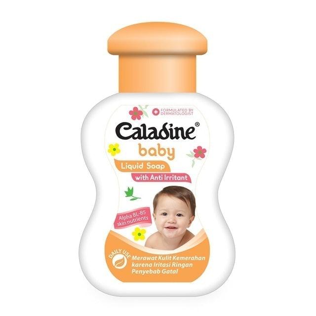 Galenium Caladine Baby Liquid Soap 1