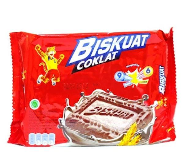 Mondelez  Biskuat Energi Coklat 1