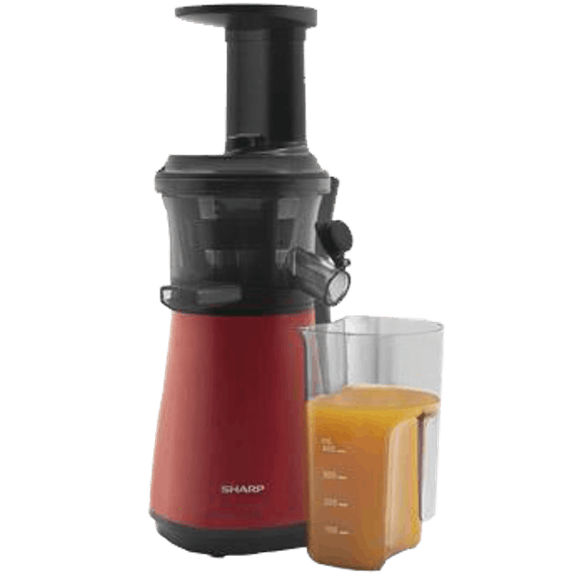 Sharp Slow Juicer 1