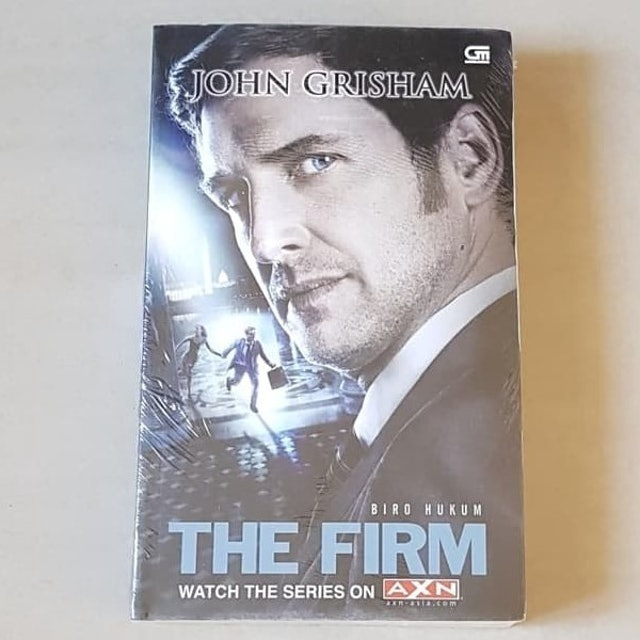 John Grisham The Firm 1