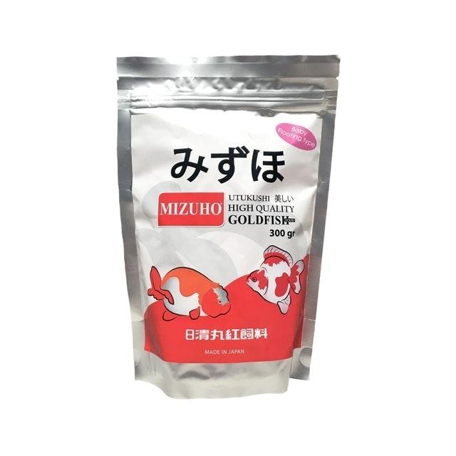 Nisshin Marubeni Shiryo Mizuho Utsukushi High Quality Goldfish 1
