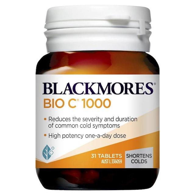 Blackmores Bio C® 1000 mg 1