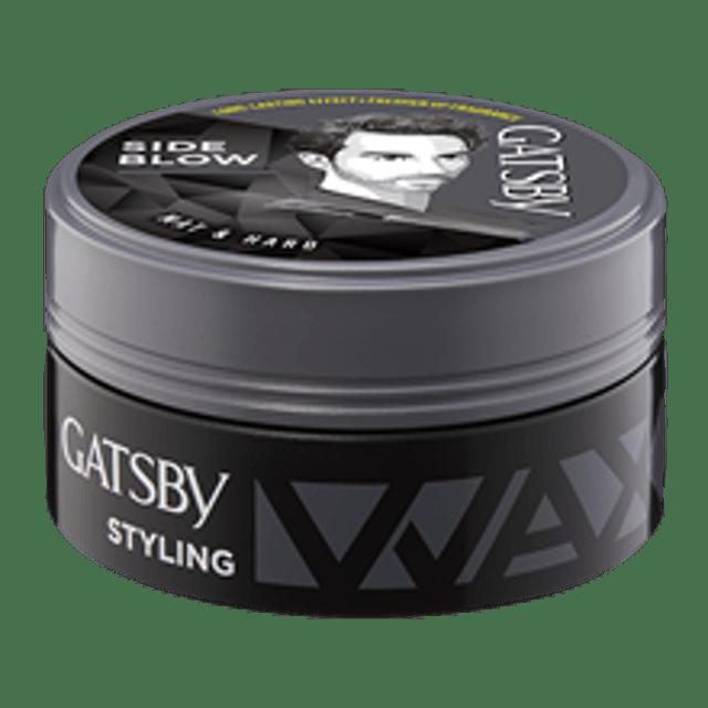 Mandom Gatsby Styling Wax Mat & Hard 1