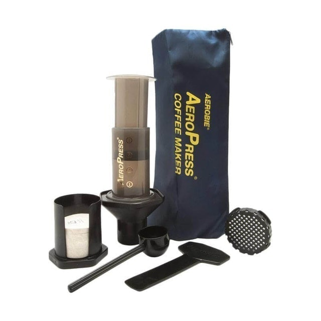 Aerobie Aeropress  Coffee Maker with Tote Bag 1