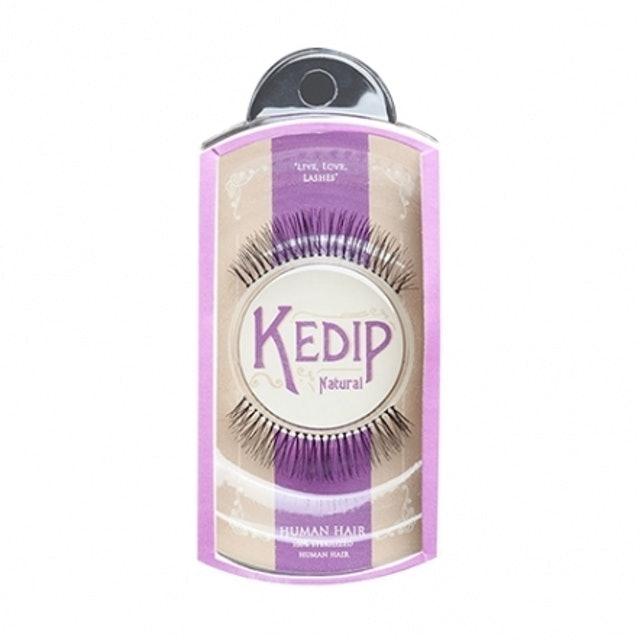 Kedip  Eyelash Human Hair - Bumblebee 1