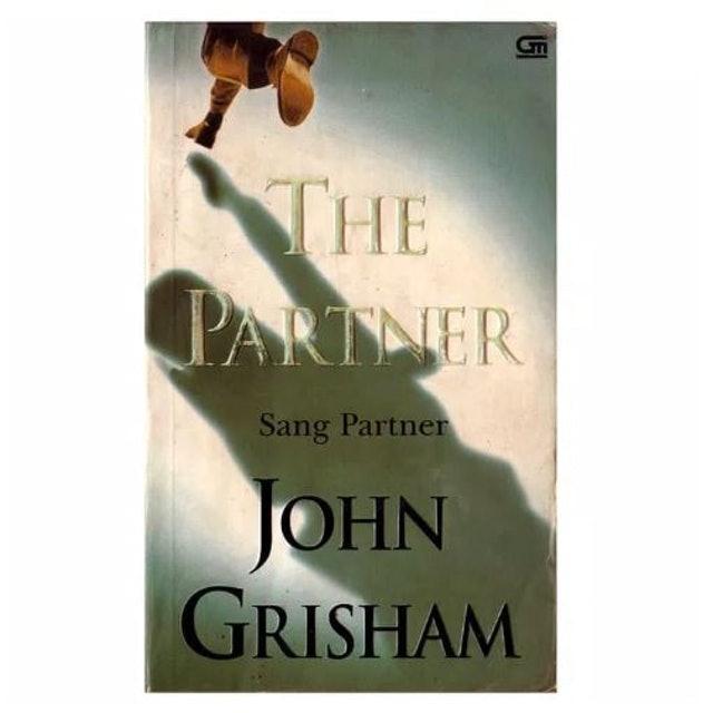 John Grisham The Partner 1