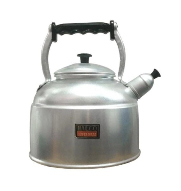 Halco  Teko Bunyi 24 cm - 6 liter 1
