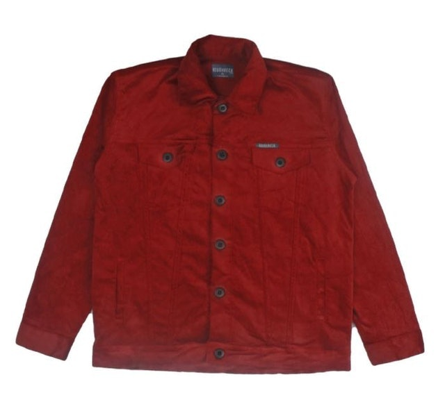Roughneck  Corduroy Jacket 1