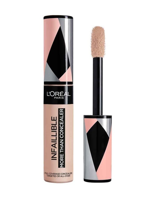 L'Oreal Paris  Infallible More Than Concealer 1