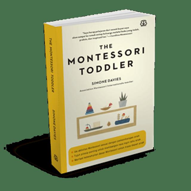 Simone Davies The Montessori Toddler 1