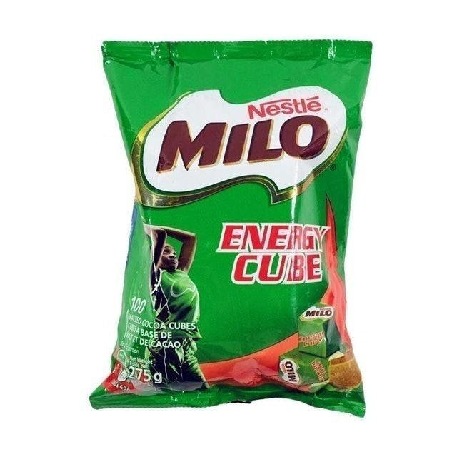 Nestle Milo Energy Cube  1