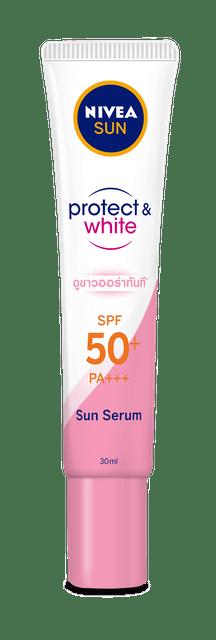 Beiersdorf NIVEA Sun Protect & White Instant Aura SPF 50+ 1