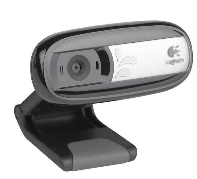 Logitech Webcam C170 1