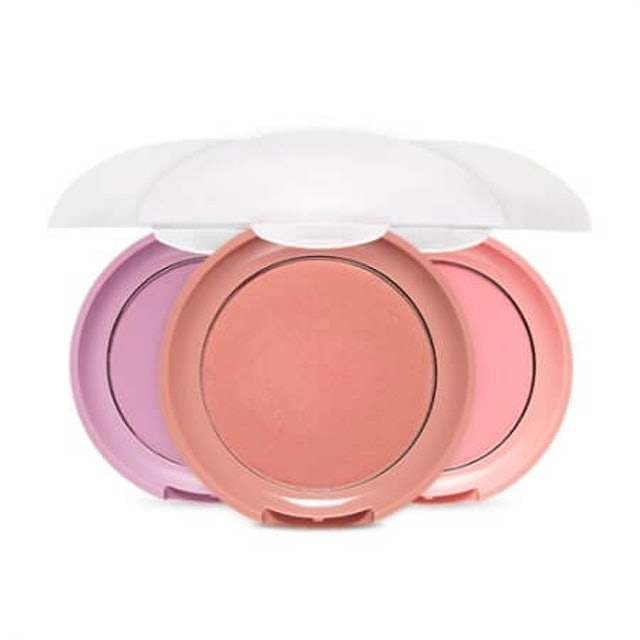 Etude House  Lovely Cookie Blusher 1