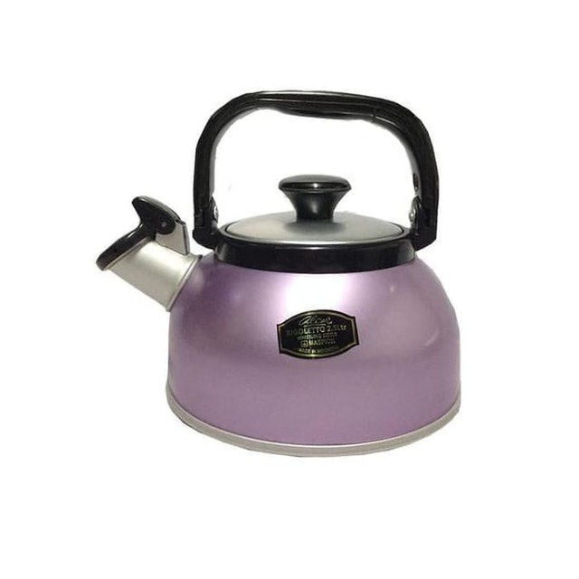 Maspion  Whistling Kettle Rigoletto 3 L 1