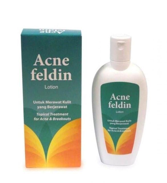 Galenium Pharmasia Acne Feldin Lotion  1