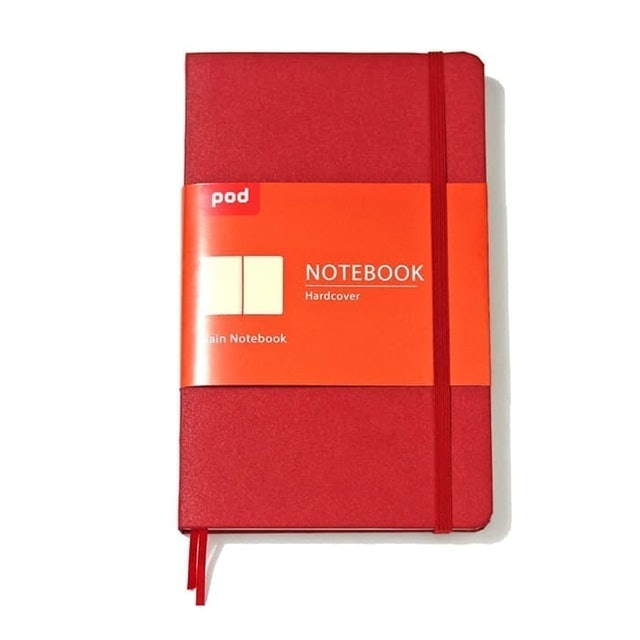 POD  Notebook 1