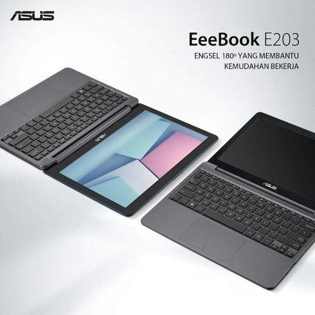 ASUS VivoBook E12  1