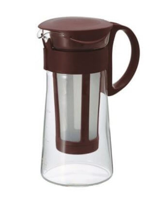 Hario  Mizudashi Cold Brew Coffee Pot Brown  1