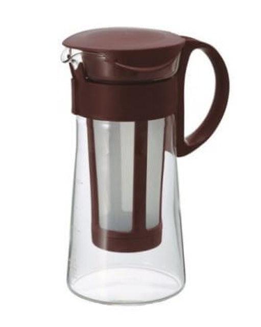 Hario  Mizudashi Cold Brew Coffee Pot Brown  1