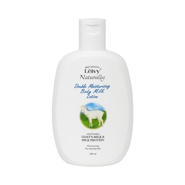 Leivy Body Lotion Goat's Milk  1