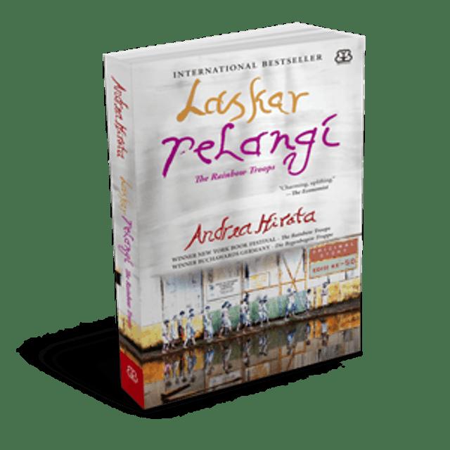 Andrea Hirata  Laskar Pelangi  1