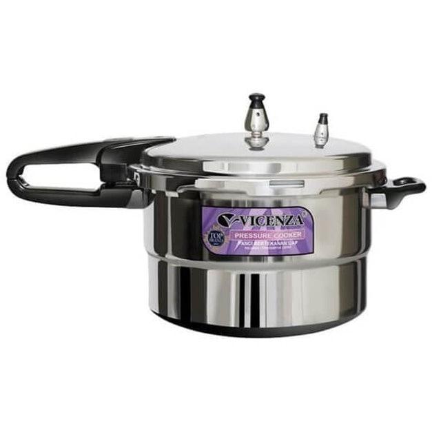 Vicenza  Pressure Cooker 1