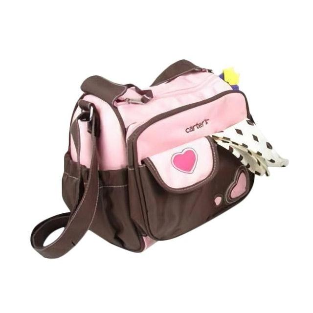 Carter's  Mini Diaper Bag Tas Bayi 1