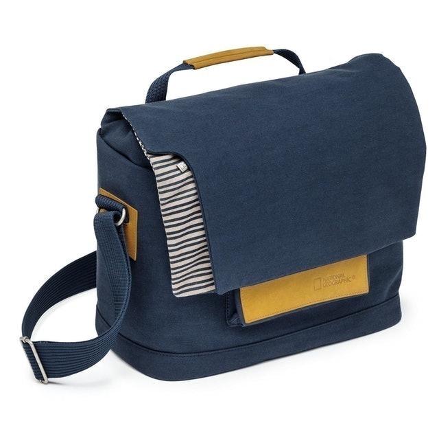 National Geographic Mediterranean Shoulder Bag 1