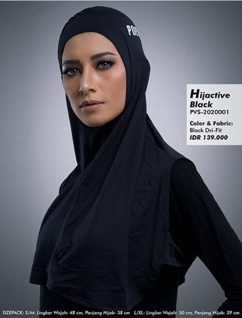 Poeva Active Wear  Hijactive 1