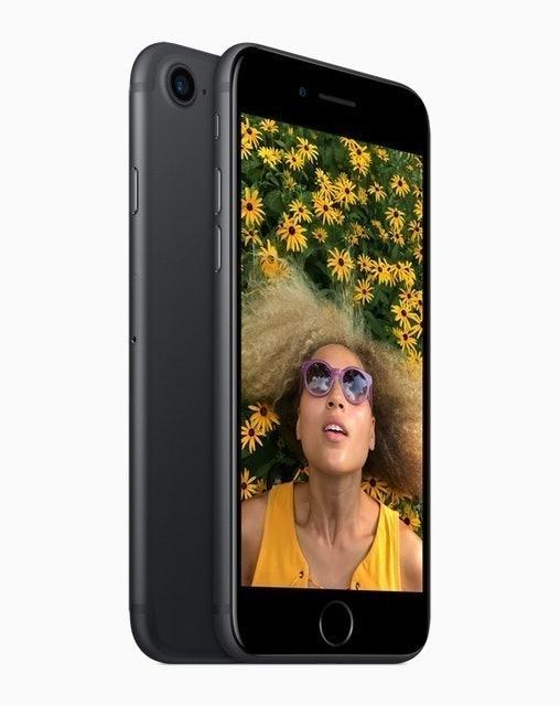 Apple iPhone 7 128 GB 1