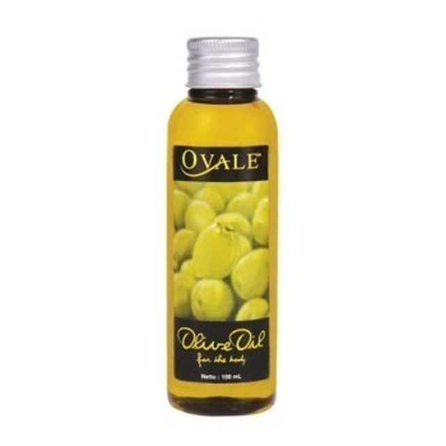 Kino Ovale Olive Oil  1