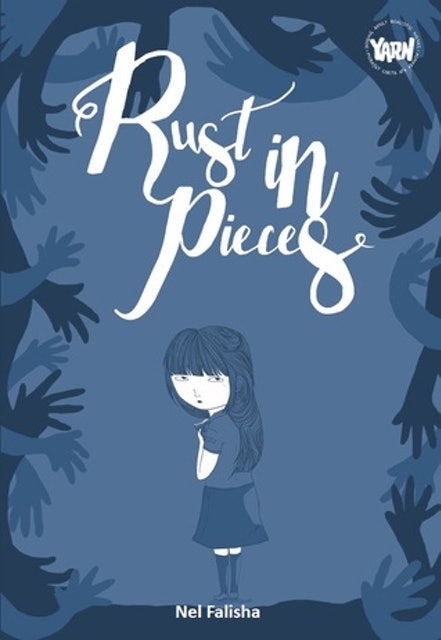 Nel Falisha Rust in Pieces 1