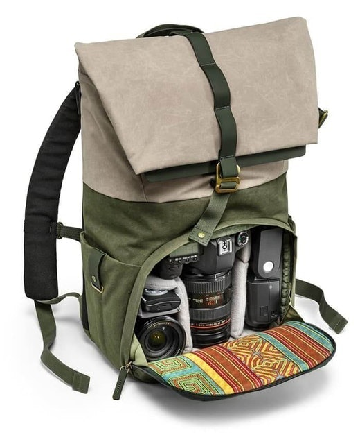 National Geographic  Rainforest Backpack 1